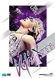 カイリー・ミノーグ Kylie X 2008 [DVD]
