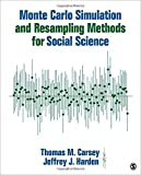 Monte Carlo Simulation and Resampling Methods for Social Science