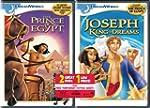 Prince of Egypt/Joseph: King O