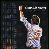 Songtexte von Guus Meeuwis - Live in het Philips Stadion