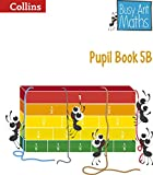 img - for Busy Ant Maths   Pupil Book 5b book / textbook / text book