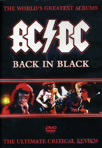AC/DC - DC - Back In Black - Zortam Music