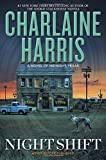 img - for Night Shift (A Novel of Midnight, Texas) book / textbook / text book