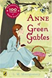 Anne of Green Gables (0141323744) by Montgomery, Lucy Maud