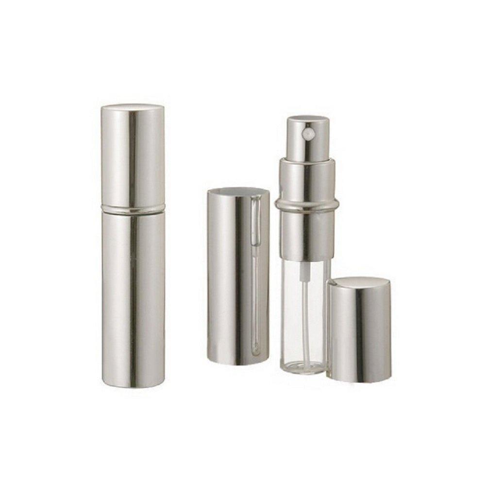 Perfume Silver Secret Silver Metallic Perfume