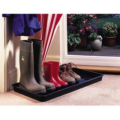 Boot tray black