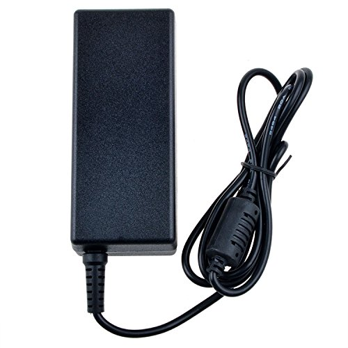 PK Power 40W AC/DC Power Adapter Charger Compatible with HP Mini 210-2090NR 2102