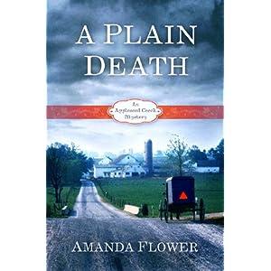 A Plain Death: An Appleseed Creek Mystery