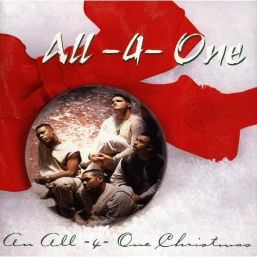all 4 one   an all 4 one