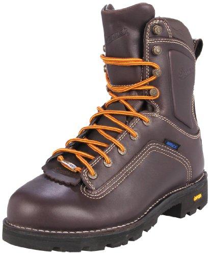 Danner Men's Quarry 14551 Work Boot