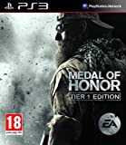 Medal of Honor - édition limitée Tier 1