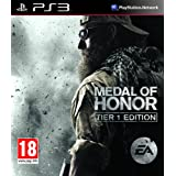 Medal of Honor - �dition limit�e Tier 1par Electronic Arts