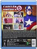 Image de Capitán América (Blu-Ray) (Import) (2014) Matt Salinger; Ronny Cox; Scott Pa