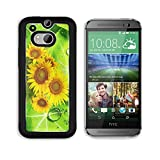 MSD Premium HTC One M8 Aluminum Backplate Bumper Snap Case green energy IMAGE 26826142
