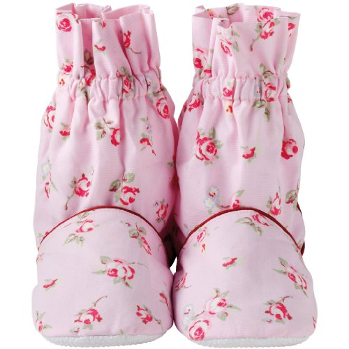 Aroma Home Pink Rose Bud Pattern  Microwavable Feet Warmers