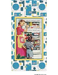 """Special Offer For ANNE TAINTOR 24568 """"Eat it or Starve"""" Towel With Low Price"""
