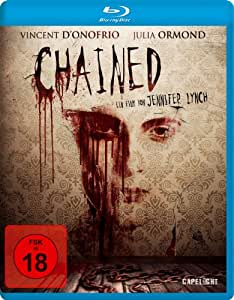 Chained [Blu-ray]