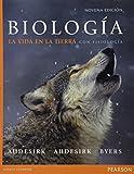 img - for Biologia: La Vida En La Tierra Con Fisiologia, 9  Edici n book / textbook / text book