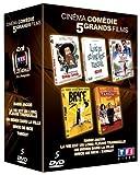 echange, troc Coffret anniversaire TF1 - 20 ans de rires au cinéma