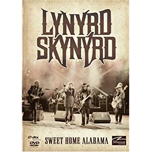 Sweet Home Alabama: The Rockpalast Collection [DVD] [Import]