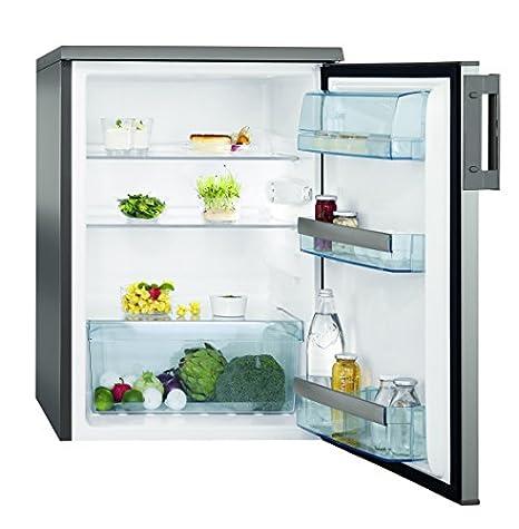 AEG S71700TSX0 - réfrigérateurs (Autonome, A++, Acier inoxydable, Droite, SN, ST, T, Non, Droit)