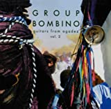 Group Bombino Guitars From #2agadez