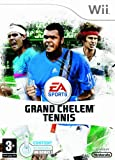 echange, troc EA sports grand chelem tennis - inclus : Wii motion plus