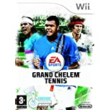 Grand Chelem Tennis + Wii Motion Pluspar Electronic Arts