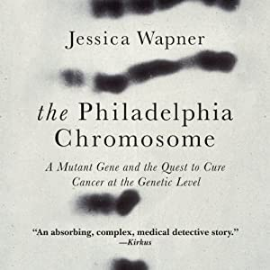 The Philadelphia Chromosome Audiobook