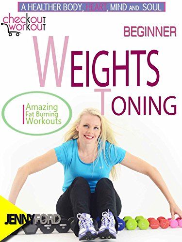 Weights Toning Strength Jenny Ford