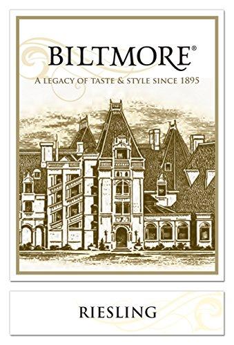 2012 Biltmore Riesling 750 Ml