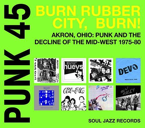 VA-Punk 45 Burn Rubber City Burn-CD-FLAC-2015-NBFLAC