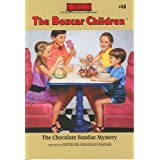 The Chocolate Sundae Mystery (The Boxcar Children Mysteries #46) ~ Gertrude Chandler Warner