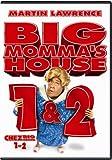 Big Momma's House 1 & 2 (Chez Big Momma 1 et 2)