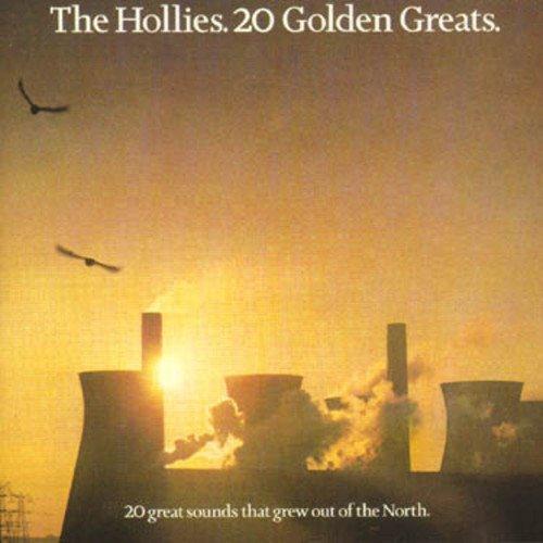 HOLLIES -