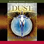 Dust (       UNABRIDGED) by Elizabeth Bear Narrated by Alma Cuervo