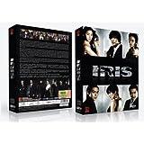 Iris Korean Tv Drama Dvd English Subtitle NTSC All Region (Complete Series , 20 Episodes 6 Dvd Boxset)