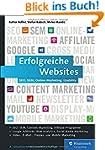 Erfolgreiche Websites: SEO, SEM, Onli...