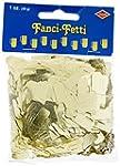 Beistle 57811 Fanci-Fetti Beer Mugs
