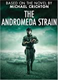 The Andromeda Strain - A&E Miniseries - DVD