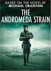The Andromeda Strain - Miniseries