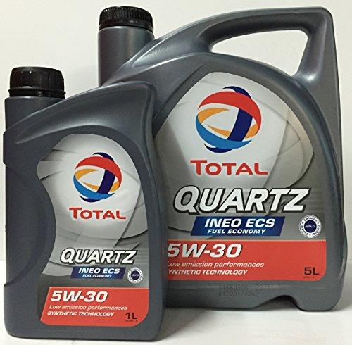 olio-motore-duo-total-quartz-ineo-ecs-5w30-6-litri-1x5-lt-1x1-lt