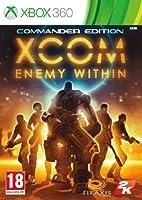 XCOM Enemy Within (Xbox 360)