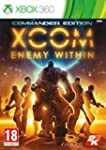 XCOM : Enemy Within Commander Edition