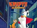Krypto's Scripto
