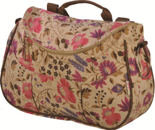 Minene Layla Changing Bag (Flowers)
