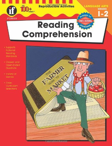 Reading Comprehension Grd 1