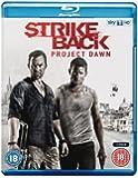 Strike Back: Project Dawn [Blu-ray] [Region Free]