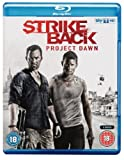 Strike Back: Project Dawn [Blu-ray] [Region Free]