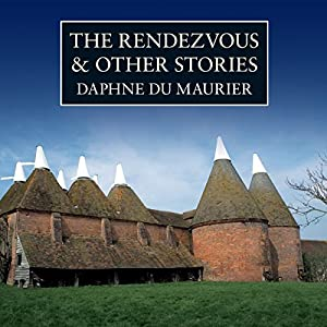 The Rendezvous and Other Stories Audiobook